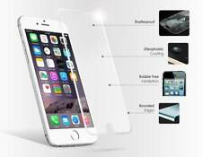 BARGAIN PACK OF 4 100% GENUINE TEMPERED GLASS FOR Apple iPhone 6 Plus 5.5