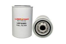Luber-Finer LFF2203 Luberfiner Cummins ISX FREE Shipping NEW