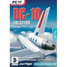 DC-10 Colección (PC CD) NUEVO PRECINTADO