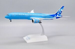 JC Wings 1:200 Etihad Airways Boeing B787-9 Dreamliner 'Manchester City' A6-BND