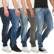 Diesel Jeans Sleenker Herren Hose Slim Skinny Röhrenjeans Jeanshose
