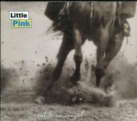 Little Pink - Cul-de-sac Cowgirl (CD, Digipak, 2001, Adult Swim Records)