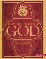 EXPERIENCING GOD YOUTH EDITION LEADER GUIDE - NEW PAPERBACK BOOK