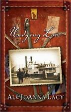 Shadow of Liberty: Undying Love Vol. 4 by Al Lacy and JoAnna Lacy (2002, Paperb…
