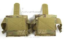 BAE Systems RBAV/IOTV MSAP Deltoid Armor Carrier Set - multicam (OCP) - NEW!