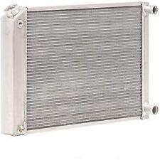 "Be Cool 35204 Bone Yard LS Swap Radiator - Aluminum, 31.5"" Wide X 19.5"" High"