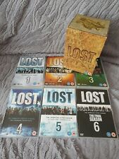 Lost The Complete Collection DVD boxset series 1 to 6 New