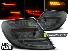 OUTLET LDME70 - REAR LIGHTS MERCEDES C-CLASS W204 SALOON 2007 2008 2009 2010 LED