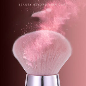 Makeup Brushes Loose Power Brush Soft Cream For Foundation Face Blush Bruzh