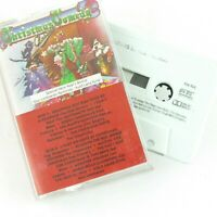 Christmas Comedy Classics Cassette Funny Song Monster Holiday The Happy Reindeer
