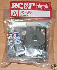 Tamiya 58418 Boomerang 4WD (2008), 9400859/19400859 Metal Parts Bag A, NIP