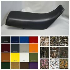 HONDA XL250R Seat Cover XL 250 XL 250R 1985 1986 1987 in 25 Colors or 2-tone