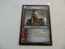 LORD OF THE RINGS LOTR CCG EOMER PROMO 7P365 RARE NM CONDITION HC2146