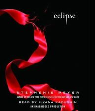 Twilight Saga: Eclipse No. 3 by Stephenie Meyer (2007, CD, Unabridged)