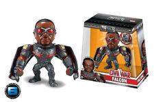 """Captain America: Civil War - Falcon 15cm(6"""") Metals Die Cast Action Figure(M81)"""