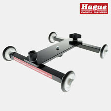 Hague MCD Micro Camera Dolly - Smooth Video Steady-Cam Dolly