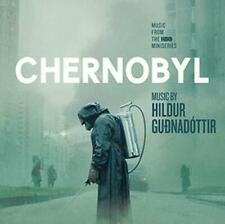 Chernobyl OST - Hildur Guðnadóttir (NEW CD)