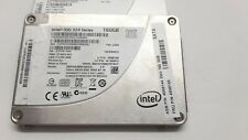 SSD Intel, 180 GB, 2,5 SATA Laptop Festplatten