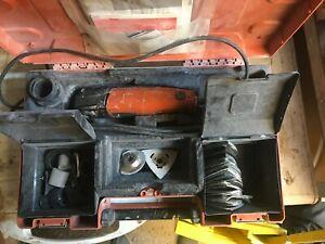 FEIN FMM250Q 230V MultiMaster QuickStart Oscillating Multi Tool