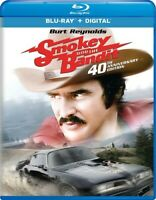 Smokey and the Bandit (40th Anniversary Edition) [New Blu-ray] Anniver