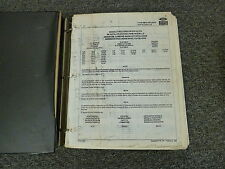 Ford New Holland 5610 6410 6610 6810 7610 6710 7710 Tractor Parts Catalog Manual