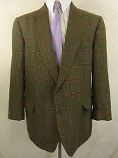 Burberry Herrenjacken & -mäntel aus Wolle