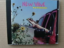 NEW WINE NEW BEGINNINGS CD LINDA CLAXTON RICHARD BONAPARTE FREE UK POST