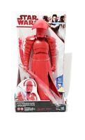 Star Wars Last Jedi Disney Store Praetorian Guard Elite Series Figure 2017 NEW