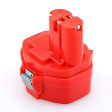 14.4V 2AH NI-CD Battery For Makita 1420/1422/1433/1434/1435/192600-1/192699-A