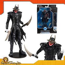 Mcfarlane Toys DC Multiverse Batman qui Rires Action Figurine