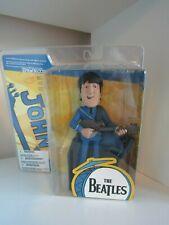 The Beatles - John Lennon - Spawn.Com - McFarlane Figure - 2004 - Rare Boxed