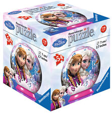 Ravensburger 3d Puzzle-ball Disney Frozen
