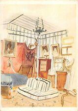 BT5360 Delacroix l appartement du comte de mornay Musee du louvre paris   France