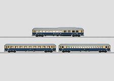 Märklin 58059 1 Gauge EXPRESS WAGENSET 2 RHEINGOLD NEW ORIGINAL BOX