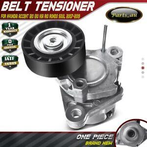 Drive Belt Tensioner for Hyundai Accent i20 30 i40 Kia Rio Rondo Soul 1.4L 1.6L