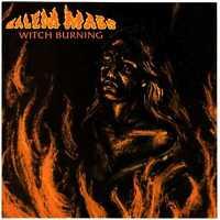 SALEM MASS Witch Burning CD 1970s U.S. Psych Rock – Remastered