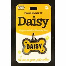 Wags & Whiskers Pet Identity Tag - Daisy 00204090167