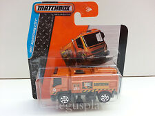 Matchbox Diecast 1/64 BFJ60-0818 MBX SWP - MBX Adventure City