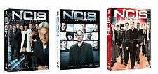 NCIS 9-11 NAVY CIS DIE KOMPLETTE DVD STAFFEL / SEASON 9 + 10 + 11  DEUTSCH