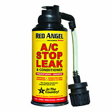 Red Angel AC Stop Leak & Conditioner / AC / R134a / BlueDevil Products