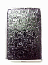 2 in 1 Cigarette Case or CARD HOLDER 15  pieces storage