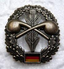 Bundeswehr Barettabzeichen ABC Abwehrtruppe Metall Bw Abzeichen Barett Uniform