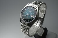 Vintage 1974 JAPAN SEIKO LORD MATIC WEEKDATER 5606-8050 23Jewels Automatic.