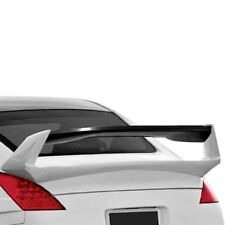For Nissan 350Z 2003-2008 Duraflex AM-S Style Fiberglass Rear Wing Unpainted