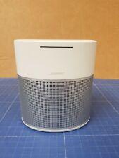 Bose Home Speaker 300 Smart Lautsprecher - Silber (808429-2300)