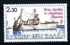 "TAAF - 1983 - Peschereccio ""Austral"""