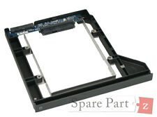 Original Dell Precision M4800 segundo disco duro HDD SSD Caddy Carrier bandeja