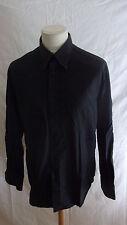 Camisa Moschino Negro Talla XL a - 79%