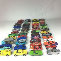 Mixed lot of 51 Cars Hot Wheels, Matchbox and others- Various conditions