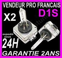 2 AMPOULES D1S 35W LAMPE FEU XENON KIT HID 8000K pour PHARE BMW SERIE X5 E70 12V